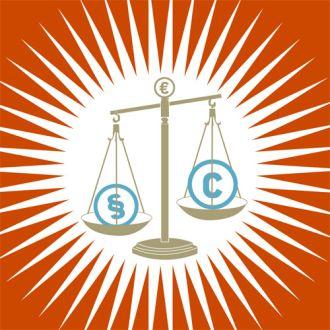Grafik zum Urheberrecht